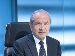 After Lord Sugar, here's a little joke that will offend no-one
