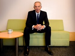 Tony Blair interview: 'In an election of risks, Boris Johnson is my biggest fear'