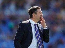 Sam Ricketts: Shrewsbury Town side are still in their infancy