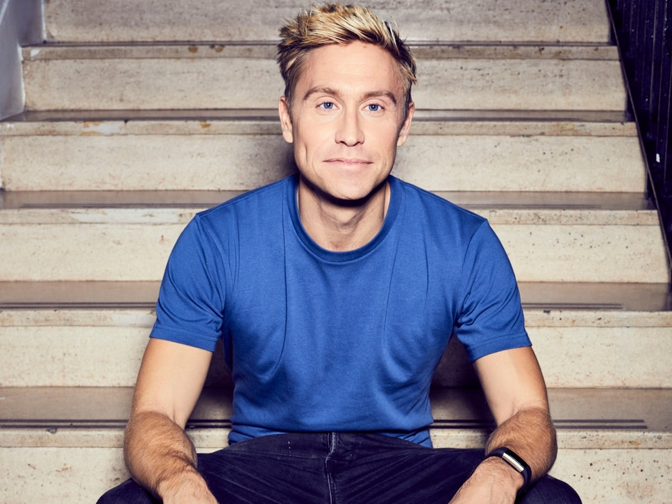 Russell Howard adds additional Birmingham date to world tour