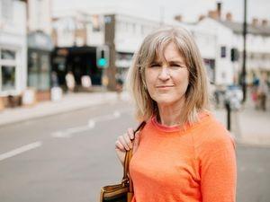 Councillor Kate Halliday