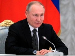 Putin says he rejected offer to use body doubles during Chechen war