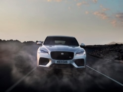 Jaguar and Land Rover UK sales ahead of the pack in May