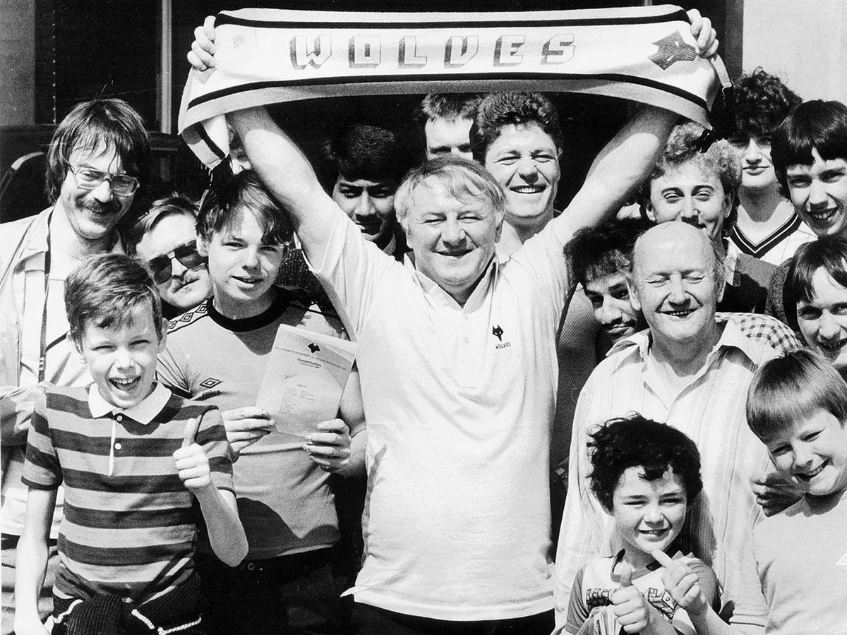 RIP Tommy Docherty