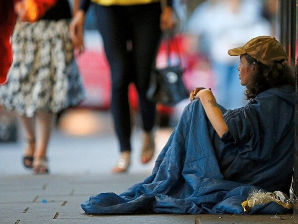 Tackling homelessness properly