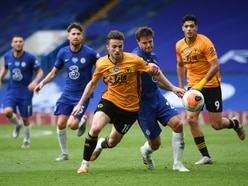 Chelsea 2 Wolves 0 – Report and pictures