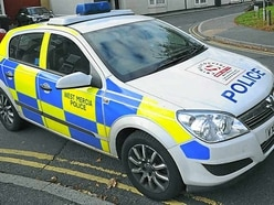 Man knocked unconscious in Telford street robbery