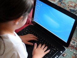 Talking to children about staying safe online is essential