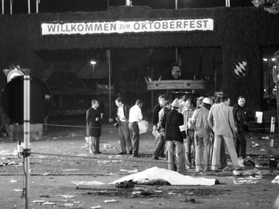 German prosecutors close probe into 1980 Oktoberfest bombing