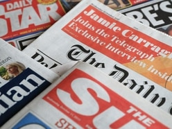 What the papers say – November 13