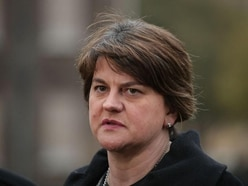 DUP 'unaware' of money for legacy inquests