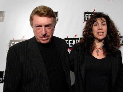 Cult horror films director Larry Cohen dies aged 77
