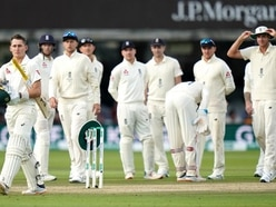 Relive the final day of the second Ashes Test at Lord's
