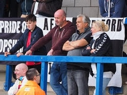 AFC Telford 2 Barwell 0 - Find your face at the ground