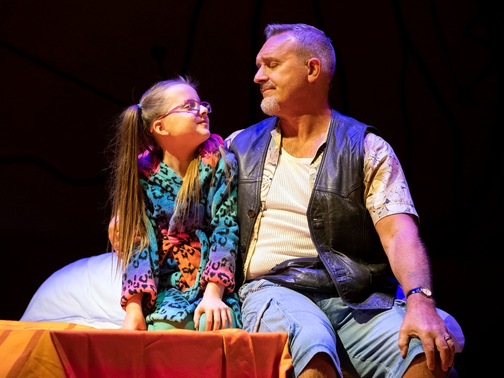 Little Miss Sunshine finds 'fun in dysfunctional' at Alexandra Theatre - review with pictures