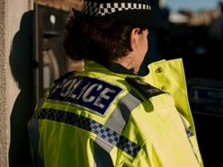 Man attacked in his home in Telford