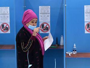 Uzbekistan Election