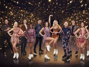 Dancing On Ice cast 2021