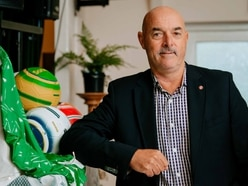 Highs, lows and jelly legs - Bruce Grobbelaar tells all at Shropshire event