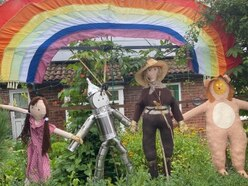 Bridgnorth scarecrow competition winners announced