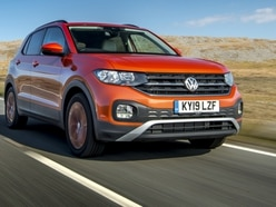 T-Cross ticks the boxes