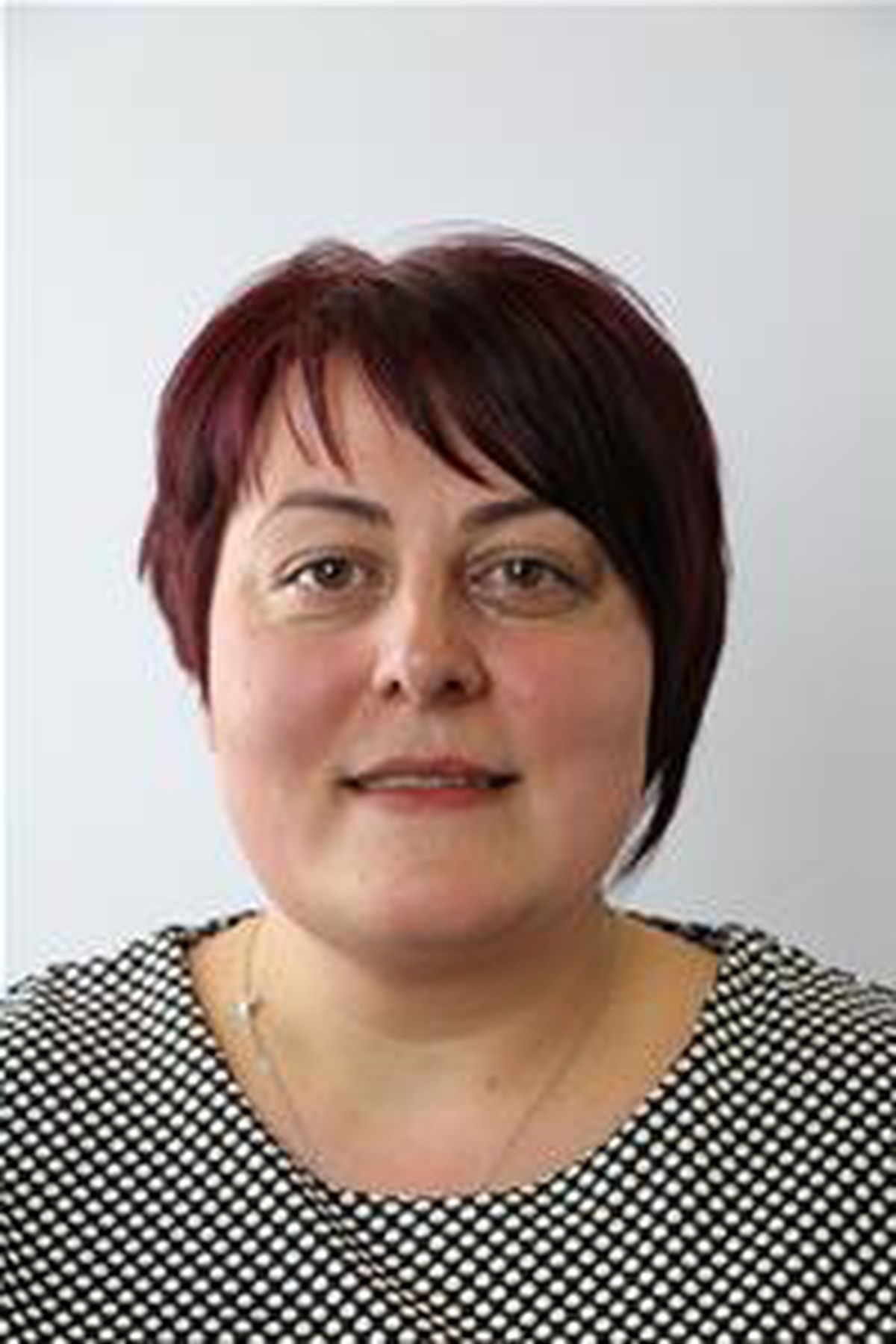 Councillor Beverley Baynham