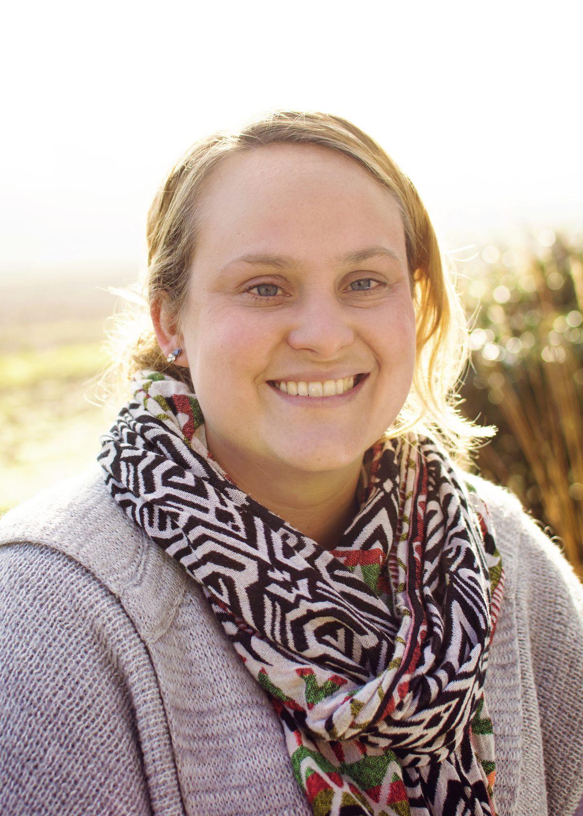 Author Katy