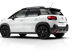 Citroen celebrates centenary year with C1 and C3 Aircross special editions