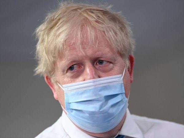 Prime Minister visits Colchester Hospital