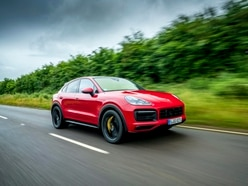 First Drive: Porsche's Cayenne GTS Coupe brings sledgehammer performance to the SUV segment