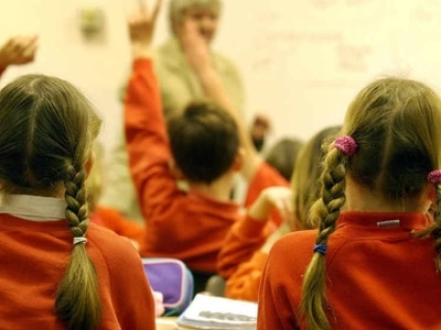 Inspectors rate school as good but warn against dropping standards