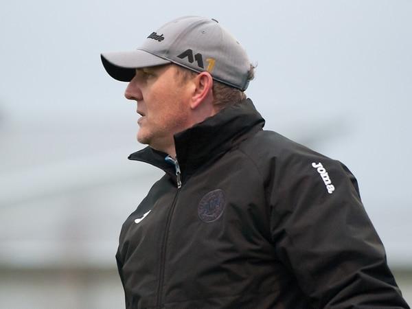 AFC Bridgnorth shocked as Adrian Stanton quits