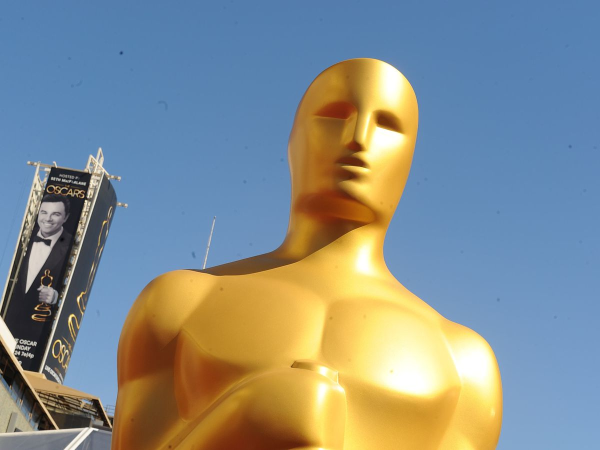 The 85th Academy Awards – Arrivals – Los Angeles