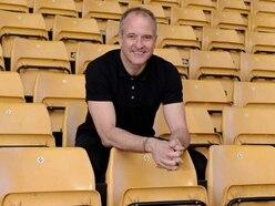 Steve Bull: Wolves boys will aim to hit the ground running