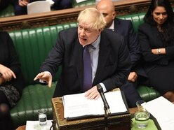 Boris Johnson puts his Brexit plans on hold after hammer blow Commons defeat