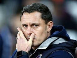 Shrewsbury Town boss Paul Hurst hoping for busy end to the transfer window