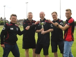 Bridgnorth football veterans to battle it out for 'Grey Roots' cup