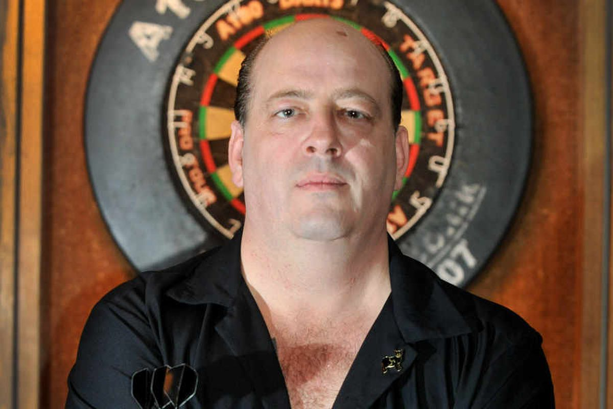 Ted Hankey a wildcard for BDO World Trophy