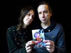 Date set for second inquest of Cannock toddler Jonnie Meek