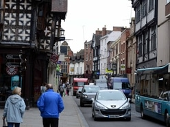 Oswestry and Shrewsbury miss out on slice of £675 million high streets fund