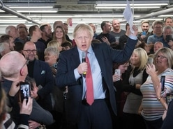 Channel 4 apologises for misquoting Boris Johnson in immigration speech