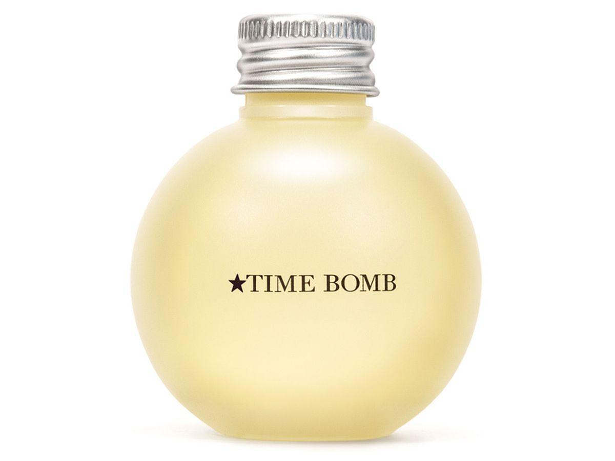 Time Bomb Youth Juice Secret Oil