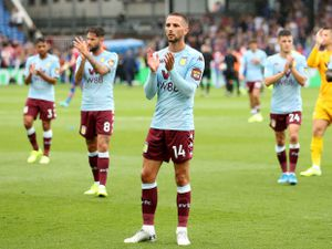 Conor Hourihane could be set to leave this summer.