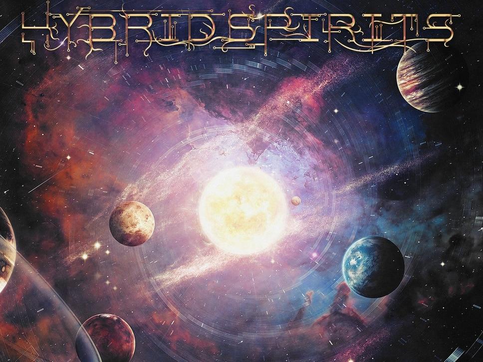 Hybrid Spirits, Astral Whispers - album review