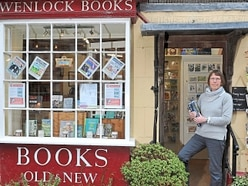 Final chapter in Shropshire book shop story after three decades