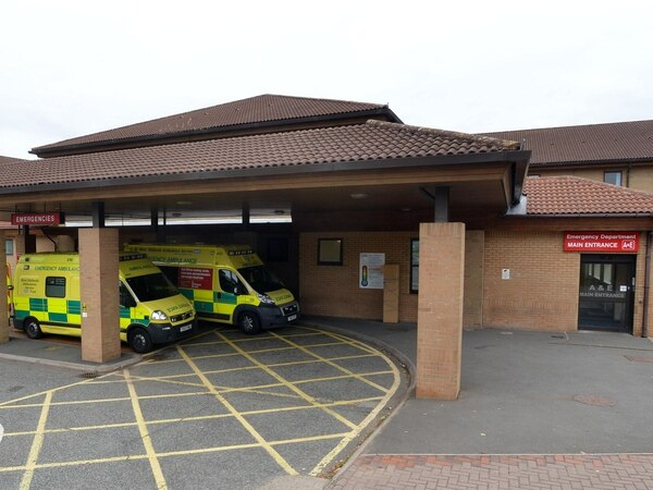 Fears overnight A&E closure could be on the horizon for Telford
