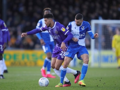 Bristol Rovers 0 Shrewsbury Town 1 - Match highlights