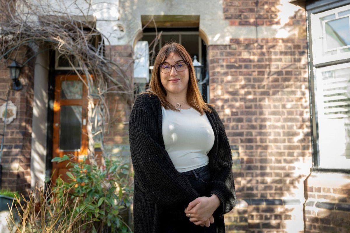 Sophie Coombs, digital account manager at J&PR