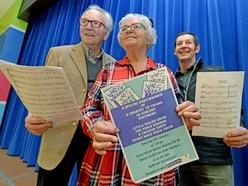 Quartet of choirs to unite for Market Drayton concert