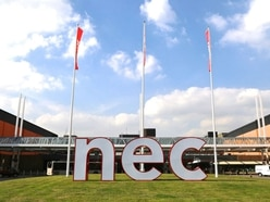 NEC's Lakeside Proms weekend cancelled